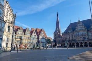 Fahrradkurier-Bremen