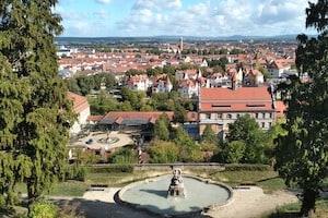 Fahrradkurier-Bamberg