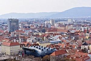 Radkurier Graz