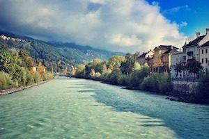 Bild von Innsbruck
