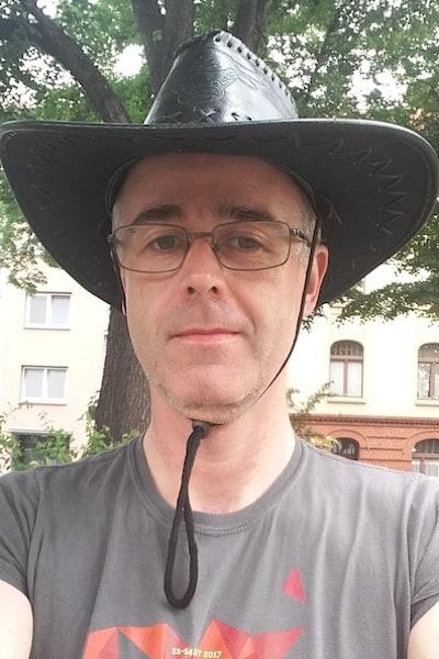 Fahrradkurier-Köln-Manuel
