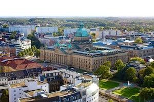 Fahrradkurier-Leipzig