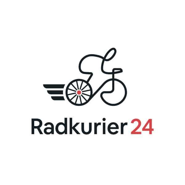 Fahrradkurier Logo